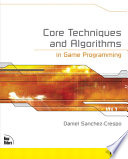 Core Techniques And Algorithms In Game Programming Book PDF