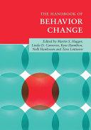 The Handbook of Behavior Change
