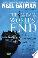 The Sandman Vol  8  Worlds  End