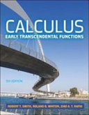 Calculus: Early Transcendental Functions, 5e