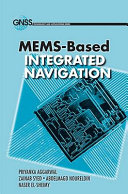 MEMS-based Integrated Navigation