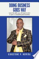 Doing Business Gods Way Book