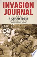 Invasion Journal Book
