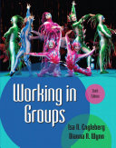 Working in Groups Book