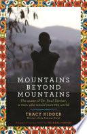 Mountains Beyond Mountains Book PDF