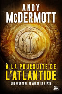 À la poursuite de l'Atlantide ebook