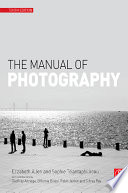 The Manual of Photography Book