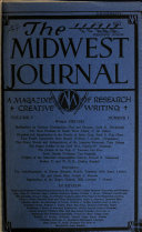 Midwest Journal