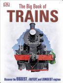 The Big Book of Trains [Pdf/ePub] eBook