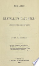 The Laird of Restalrig's Daughter