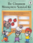 The Classroom Management Survival Kit Book