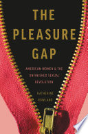 The Pleasure Gap Book