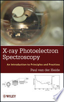 X ray Photoelectron Spectroscopy Book