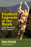 Football Legends of the Bush Pdf/ePub eBook