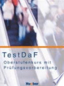Cover of TestDaF