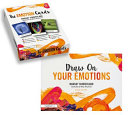 Draw on Your Emotions Book and the Emotions Cards