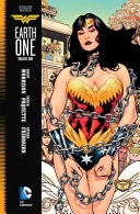 Wonder Woman, earth one.