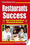 Restaurants Success