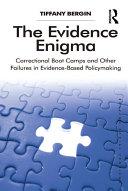 The Evidence Enigma [Pdf/ePub] eBook