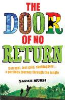 Door of No Return Pdf/ePub eBook
