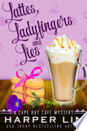 Lattes  Ladyfingers  and Lies Book