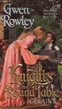 Knights of the Round Table: Geraint Pdf/ePub eBook