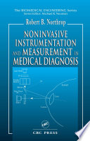 Noninvasive Instrumentation and Measurement in Medical Diagnosis Book