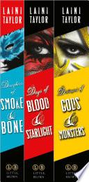 Daughter Of Smoke Bone Pdf [Pdf/ePub] eBook
