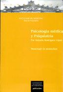 Psicología médica y psiquiatría
