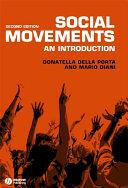 Social Movements Pdf/ePub eBook