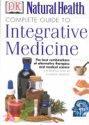 Integrative Medicine Book