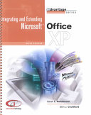 Integrating and Extending Microsoft Office XP