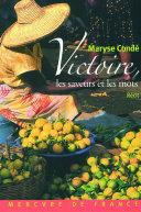 Victoire, les saveurs et les mots Pdf/ePub eBook