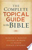Download The Complete Topical Guide to the Bible Pdf