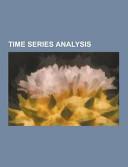 Time Series Analysis Book PDF