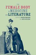 The Female Body in Medicine and Literature Pdf/ePub eBook
