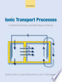 Ionic Transport Processes Book PDF