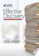 Effective Discovery Book PDF