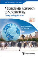 Complexity Approach To Sustainability, A: Theory And Application (Second Edition) [Pdf/ePub] eBook