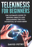 Telekinesis for Beginners