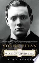 Young Titan Book