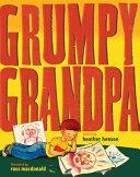Grumpy Grandpa Book PDF