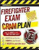 CliffsNotes Firefighter Exam Cram Plan Pdf
