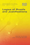 Logics of Proofs and Justifications