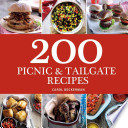200 Picnic and Tailgate Dishes