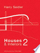 Houses and Interiors Vol 2 Book