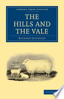 The Hills and the Vale Book