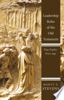 Leadership Roles of the Old Testament Book PDF