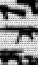 Lego Guns Creative Blank Journal Sir Michael Designer Edition