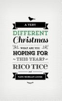A Very Different Christmas [Pdf/ePub] eBook